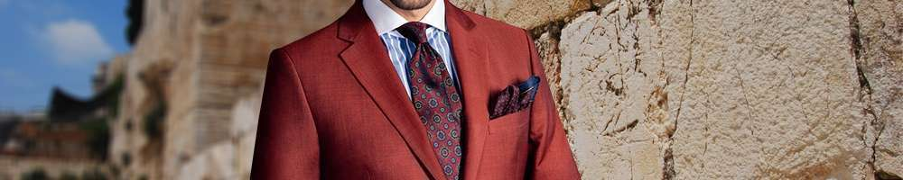 Popular Tailor In Hong Kong | Famous Tailors In Hong Kong | Mens | Two Piece Suits Banner
