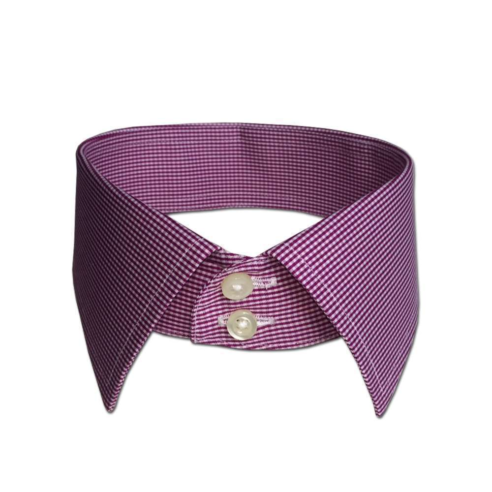 Spread Collar 2 Button 3.25 x 1.75