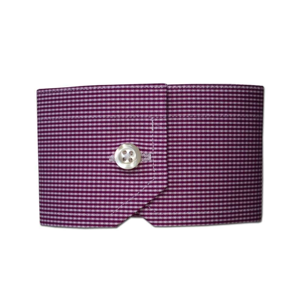 Cutaway Single 1 Button Cuff