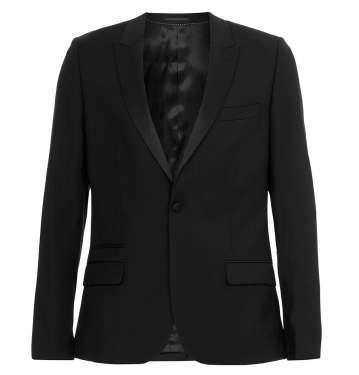 Black Niven Skinny Jacket