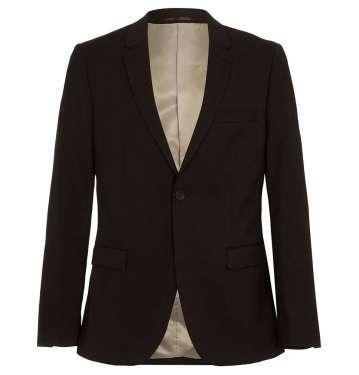 Black Skinny Jacket