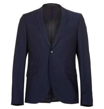Blue Tonic Skinny Jacket