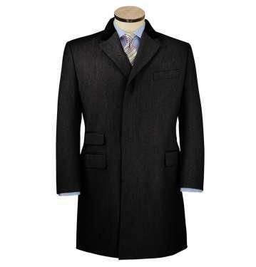 Charcoal Top Coat