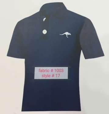 Fabric 1003 Style 17