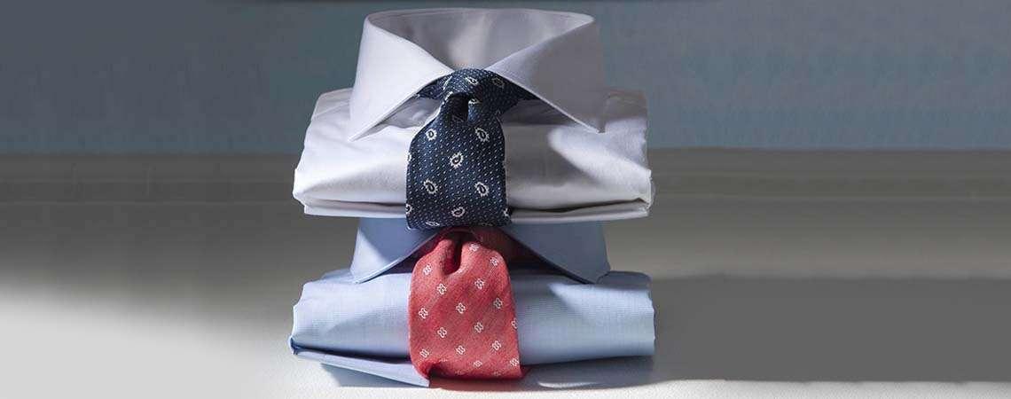 The Simple, yet Elegant Formal Shirt