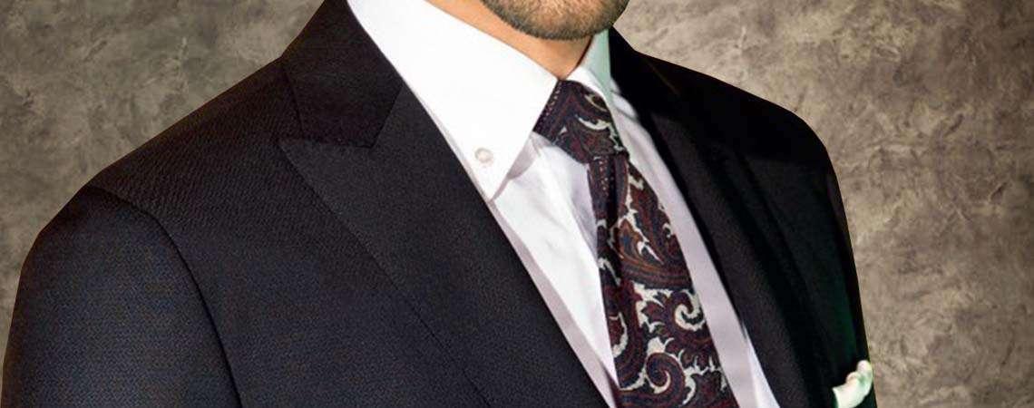 Bespoke shirts, an art in the tailoring world